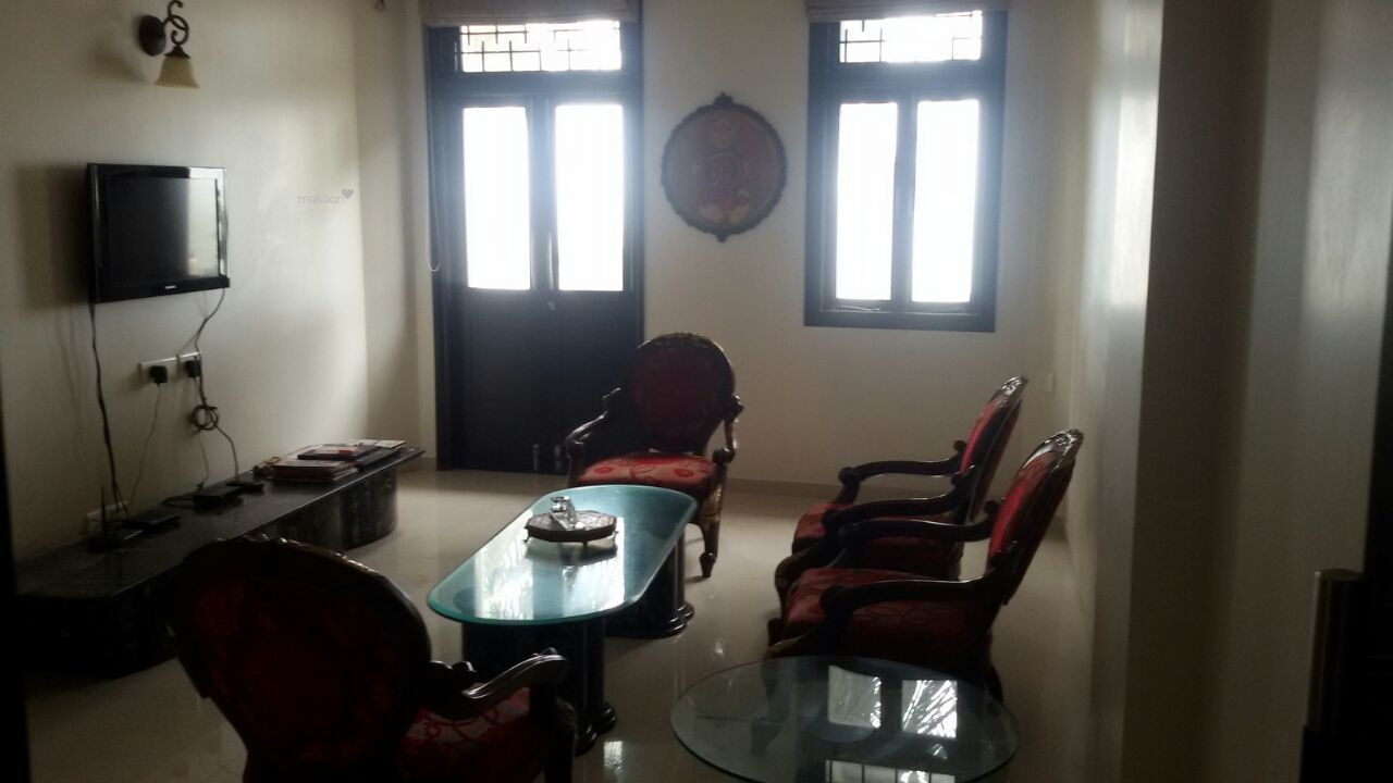 650 sq ft 1BHK 1BHK+1T (650 sq ft) Property By Global Real Estate In Project, Bandra West