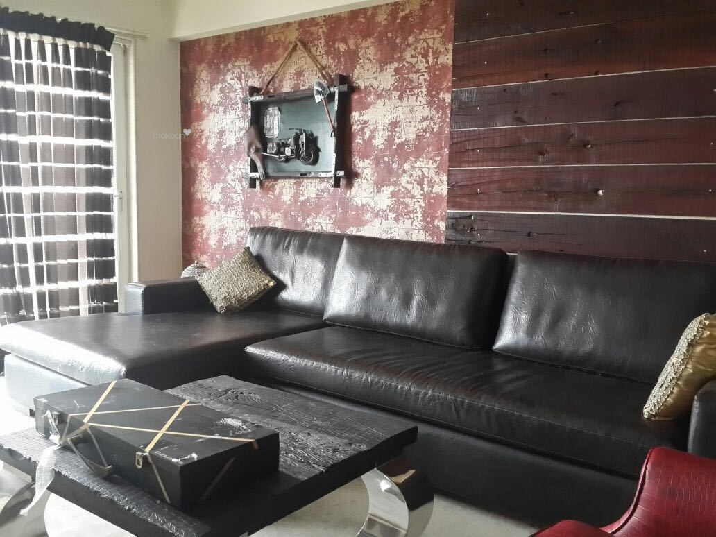1150 sq ft 2BHK 2BHK+2T (1,150 sq ft) Property By Global Real Estate In Project, Bandra West