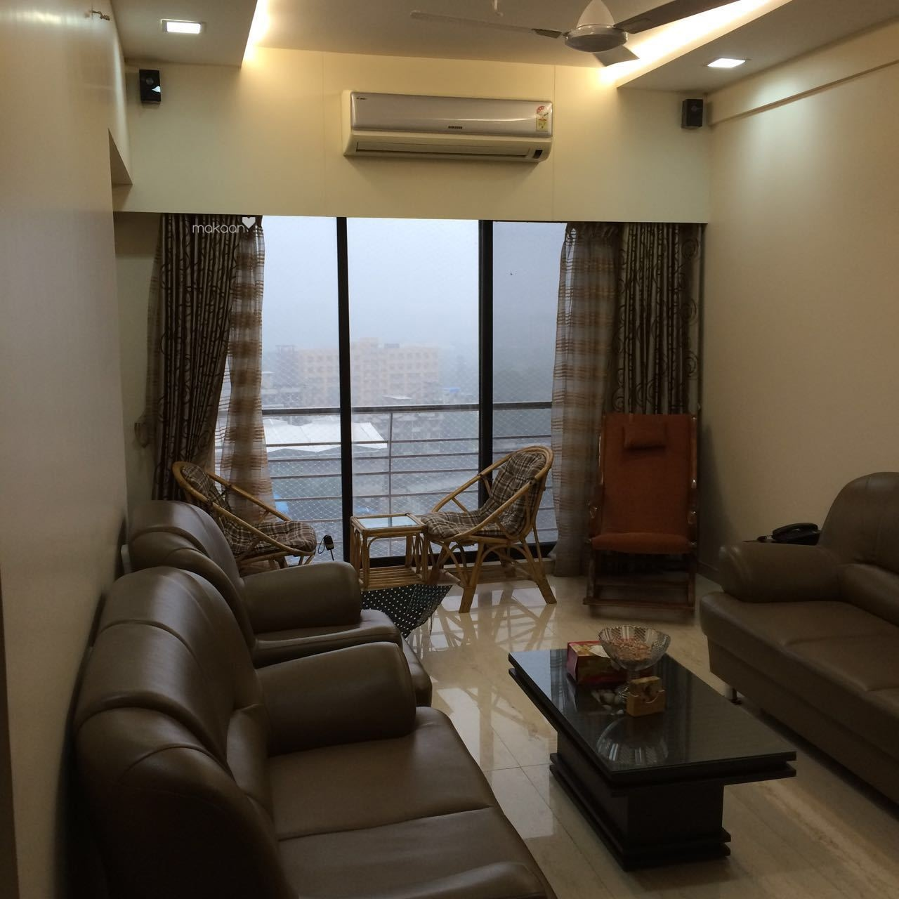 1150 sq ft 2BHK 2BHK+2T (1,150 sq ft) Property By Global Real Estate In Project, Khar West