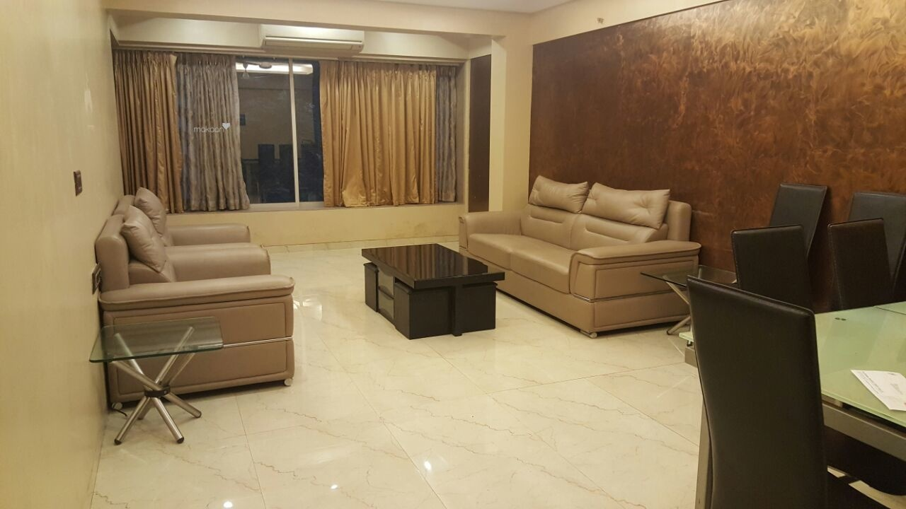 1700 sq ft 3BHK 3BHK+3T (1,700 sq ft) + Study Room Property By Global Real Estate In Project, Bandra West