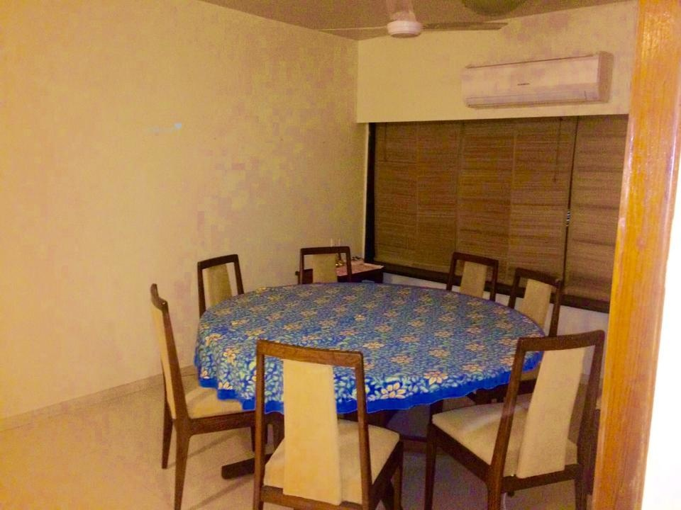 500 sq ft 1BHK 1BHK+1T (500 sq ft) Property By Global Real Estate In Project, Bandstand