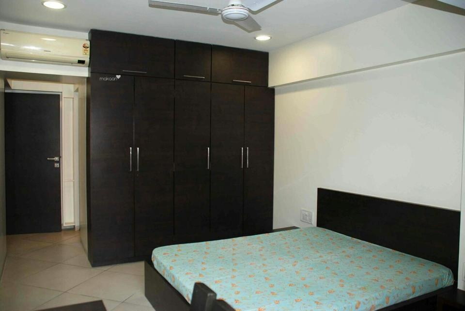 800 sq ft 2BHK 2BHK+2T (800 sq ft) Property By Global Real Estate In Project, Carter Road