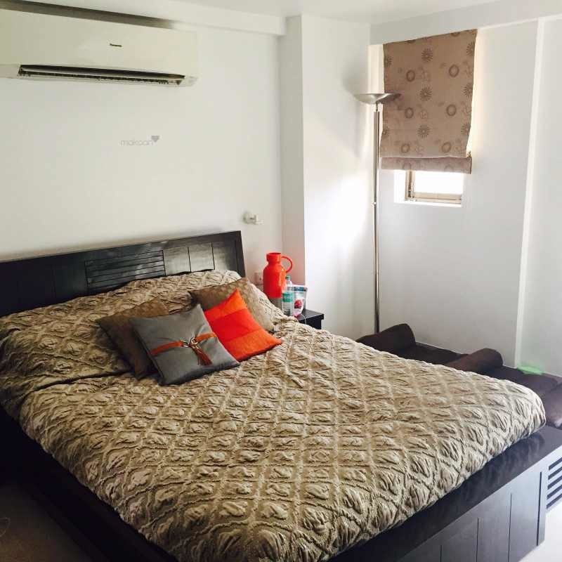 1000 sq ft 3BHK 3BHK+3T (1,000 sq ft) Property By Global Real Estate In Project, Bandra West