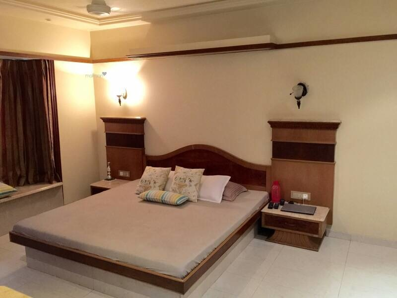 800 sq ft 2BHK 2BHK+2T (800 sq ft) Property By Global Real Estate In Project, Bandstand