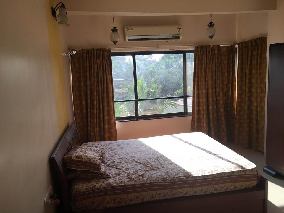 1200 sq ft 3BHK 3BHK+2T (1,200 sq ft) + Study Room Property By Global Real Estate In Project, Santacruz West