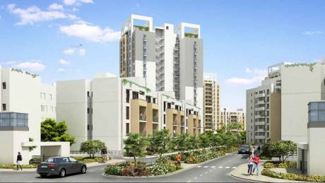 1750 sqft, 3 bhk Apartment in Vatika Lifestyle Homes Sector 83, Gurgaon at Rs. 82.0000 Lacs