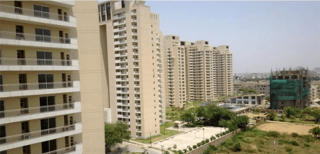 1660 sqft, 3 bhk Apartment in Bestech Park View Ananda Sector 81, Gurgaon at Rs. 91.0000 Lacs