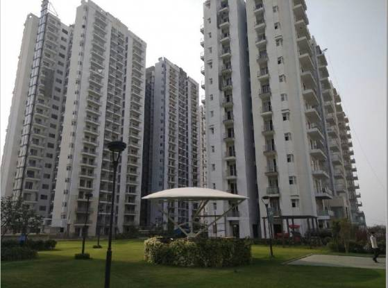 1480 sqft, 2 bhk Apartment in Microtek Greenburg Sector 86, Gurgaon at Rs. 1.0500 Cr