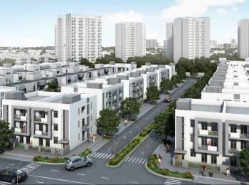 1236 sqft, 3 bhk BuilderFloor in Vatika Premium Floors Sector 82, Gurgaon at Rs. 16000