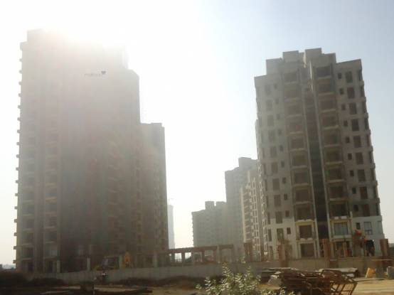 1616 sqft, 3 bhk Apartment in Umang Winter Hills Sector 77, Gurgaon at Rs. 80.5000 Lacs