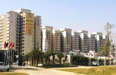 1360 sqft, 2 bhk Apartment in Bestech Park View Ananda Sector 81, Gurgaon at Rs. 78.0000 Lacs