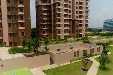 1185 sqft, 2 bhk Apartment in Builder Project Pahala, Bhubaneswar at Rs. 47.4000 Lacs
