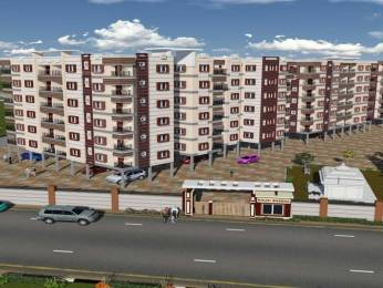 1085 sqft, 2 bhk Apartment in Builder Khushi Basera Hanspal, Bhubaneswar at Rs. 31.4650 Lacs