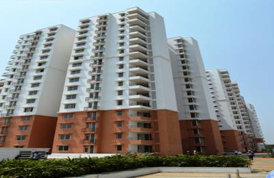 2045 sqft, 3 bhk Apartment in DN Oxy Park Arya Village, Bhubaneswar at Rs. 89.9800 Lacs