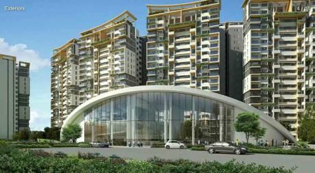 1099 sqft, 2 bhk Apartment in TATA Ariana Kalinga Nagar, Bhubaneswar at Rs. 59.2361 Lacs