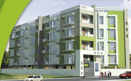 351 sqft, 1 bhk Apartment in Builder Builder Versa Hermitage Narendra Pokhari Road, Puri at Rs. 13.6890 Lacs