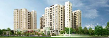 1170 sqft, 2 bhk Apartment in Builder METROGREENWOODS Trisulia, Cuttack at Rs. 38.5983 Lacs