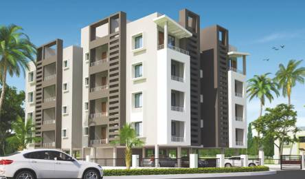 1519 sqft, 3 bhk Apartment in Bhavishya Aastha Lalit Tamando, Bhubaneswar at Rs. 50.0000 Lacs