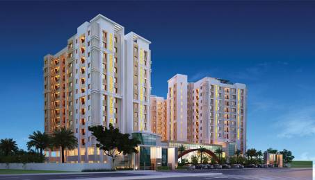 1400 sqft, 3 bhk Apartment in Builder Metro Builder Greenwoods Trisulia, Cuttack at Rs. 46.1860 Lacs