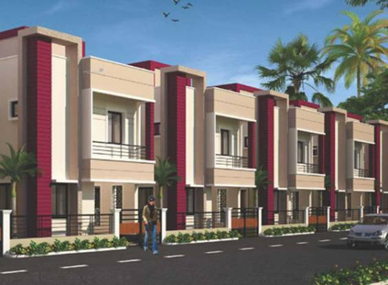1500 sqft, 3 bhk IndependentHouse in Builder Shanti Cottage Balianta, Bhubaneswar at Rs. 39.0000 Lacs