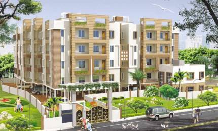 1037 sqft, 2 bhk Apartment in Builder Luxurious Flat Janla, Bhubaneswar at Rs. 24.8510 Lacs