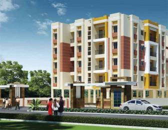 1014 sqft, 2 bhk Apartment in Builder SGR Tamando, Bhubaneswar at Rs. 30.3920 Lacs