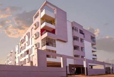 1830 sqft, 4 bhk Apartment in Kapis Pearl Residency Kalinga Nagar, Bhubaneswar at Rs. 65.0000 Lacs