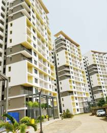 1099 sqft, 2 bhk Apartment in Builder Luxurious Project Kalinga Nagar, Bhubaneswar at Rs. 54.7136 Lacs