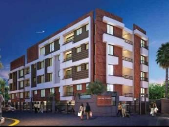 1303 sqft, 2 bhk Apartment in Builder Avantika Pandara, Bhubaneswar at Rs. 55.7610 Lacs