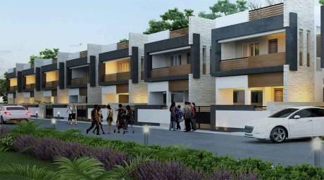 2334 sqft, 3 bhk Villa in Builder Brindaban Nilaya Gudiapokhari, Bhubaneswar at Rs. 56.0000 Lacs