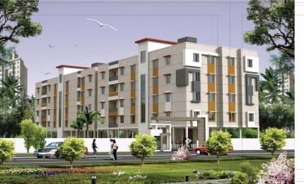 1338 sqft, 2 bhk Apartment in Builder Satyabadi Residency Kalarahanga, Bhubaneswar at Rs. 46.2950 Lacs