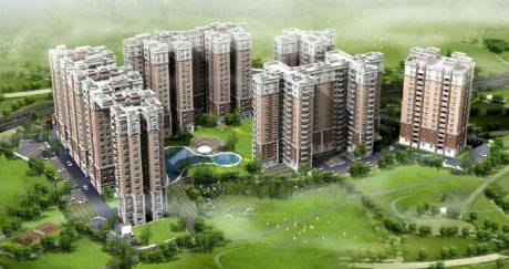 1780 sqft, 3 bhk Apartment in Builder RLagoon Raghunathpur, Bhubaneswar at Rs. 89.6600 Lacs