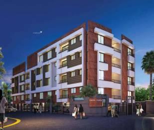 1303 sqft, 2 bhk Apartment in Builder Avantika Pandara, Bhubaneswar at Rs. 53.1000 Lacs