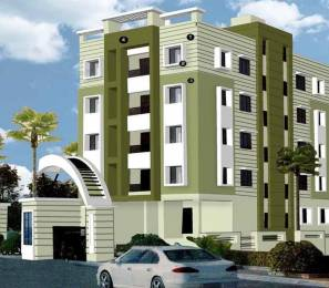 1425 sqft, 3 bhk Apartment in Builder Gayatre Enclave Kalarahanga, Bhubaneswar at Rs. 49.8750 Lacs