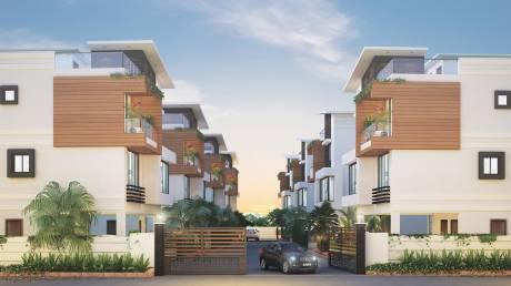 3121 sqft, 4 bhk Villa in Builder Premium Villa Vivekananda Marg, Bhubaneswar at Rs. 1.9500 Cr