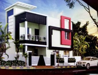 1672 sqft, 3 bhk Villa in Builder Gajalaxmi Homes Uttara, Bhubaneswar at Rs. 60.0000 Lacs