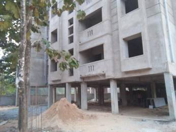 976 sqft, 2 bhk Apartment in Saswat Golap Residency Badaraghunathpur, Bhubaneswar at Rs. 29.8160 Lacs
