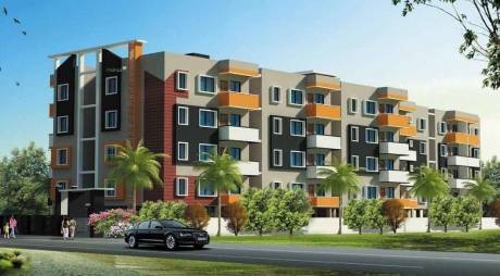 1403 sqft, 3 bhk Apartment in Builder Ready Flat Pandra, Bhubaneswar at Rs. 62.0000 Lacs