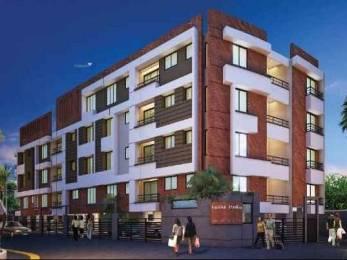 1549 sqft, 3 bhk Apartment in Builder Avantika Pandra, Bhubaneswar at Rs. 62.5700 Lacs