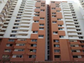 1835 sqft, 3 bhk Apartment in DN Oxy Park Arya Village, Bhubaneswar at Rs. 80.7400 Lacs