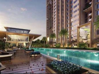1235 sqft, 2 bhk Apartment in Advantage Pebble Bay At Koramangala HSR Layout, Bangalore at Rs. 1.1100 Cr