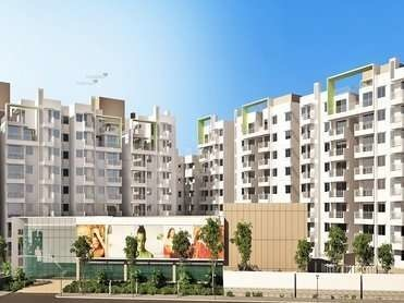 1805 sqft, 3 bhk Apartment in ND Passion Elite Harlur, Bangalore at Rs. 82.0000 Lacs
