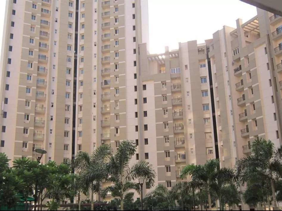 1737 sq ft 3BHK 3BHK+3T (1,737 sq ft) Property By ALFATECH REALTORS In Plumeria Garden Estate, Omicron