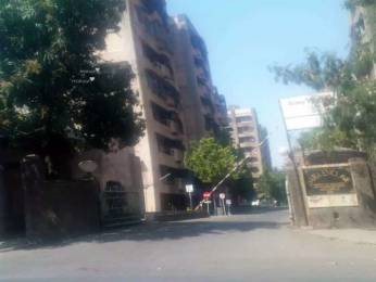 1550 sqft, 3 bhk Apartment in Builder army colony Nerul, Mumbai at Rs. 45000