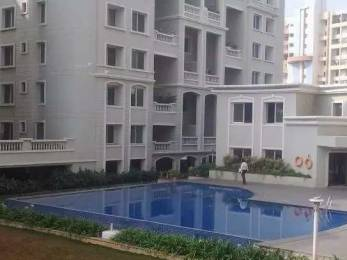 1270 sqft, 2 bhk Apartment in Kasturi Apostrophe Wakad, Pune at Rs. 80.0000 Lacs