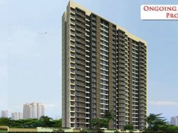 690 sqft, 1 bhk Apartment in SK Imperial Heights Mira Road East, Mumbai at Rs. 46.5750 Lacs