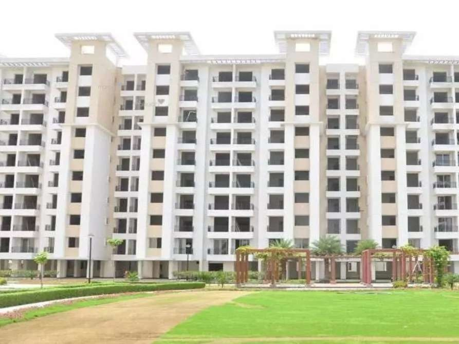 1995 sq ft 3BHK 3BHK+3T (1,995 sq ft) Property By ARL In Jewels, Sanganer