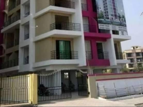 540 sqft, 1 bhk Apartment in Suman Jitendra Tower Kharghar, Mumbai at Rs. 51.0000 Lacs