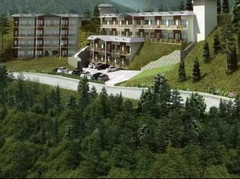 615 sqft, 1 bhk Apartment in Builder sandwoods windsor suits Bharari, Shimla at Rs. 32.2500 Lacs