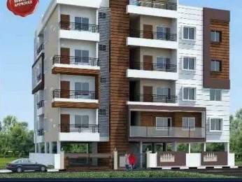 1090 sqft, 2 bhk Apartment in Shivaganga Hemavathi Dwarakamai Uttarahalli, Bangalore at Rs. 43.5891 Lacs